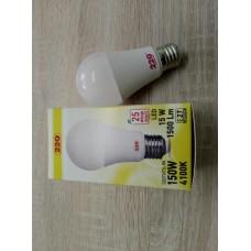 Светодиодная LED лампа A70 15.0W 220В E27 4100К 220тм