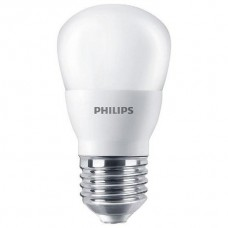 PHILIPS LEDBulb 4-40W E27 6500K 230V P45 (APR)