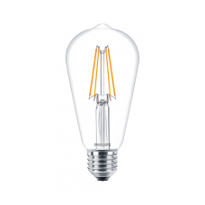 LEDClassic6-70W ST64 E27 WW CL ND APR