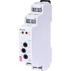 Реле контроля напряжения HRN-54N