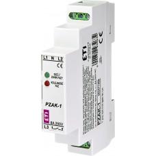 Реле контроля фаз PZAK-1
