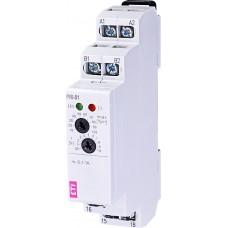 Реле контроля тока PRI-51/1