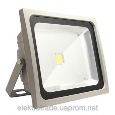Прожектор светодиодный DELUX FMI LED 10 6500К 30 Вт IP65 220V