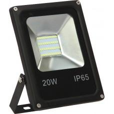 Прожектор светодиодный EVRO LIGHT EV-20-01 SMD