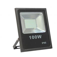 Прожектор светодиодный EVRO LIGHT ES-100-01 SMD