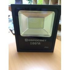 Прожектор светодиодный EVRO LIGHT EV-100-01