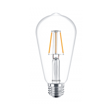 LEDClassic 4-50W ST64 E27 WW CL ND APR
