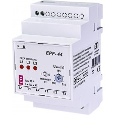 Реле выбора фаз EPF-44