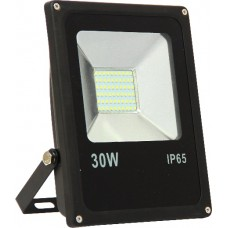 Прожектор светодиодный EVRO LIGHT ES-30-01 SMD